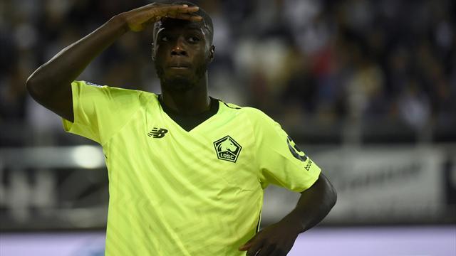 L'Inter insiste, l'Atlético débarque : c'est le feu autour de Pépé