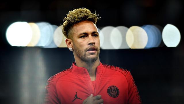Un representante israelí cobró 10,7 millones por el fichaje de Neymar al PSG, según Football Leaks