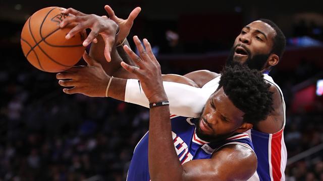La défense a-t-elle disparu en NBA?