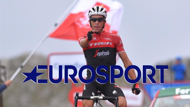 Votre avis nous intéresse ! Dites-nous ce que vous pensez d'Eurosport