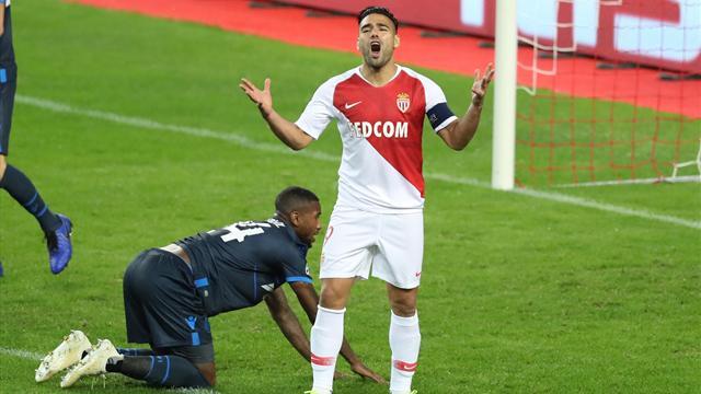 Monaco, l'humiliation belge
