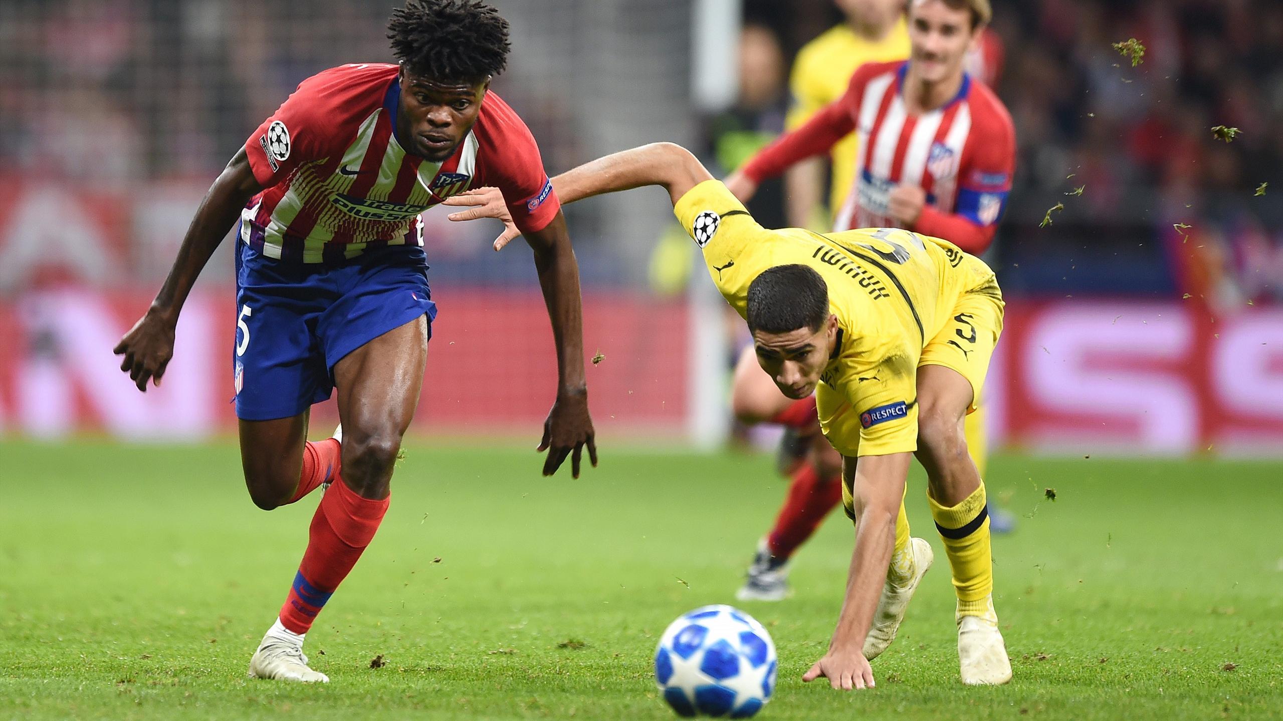 Atletico Dortmund Sky