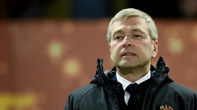 Monaco police question Russian tycoon Rybolovlev in graft probe - Le Monde