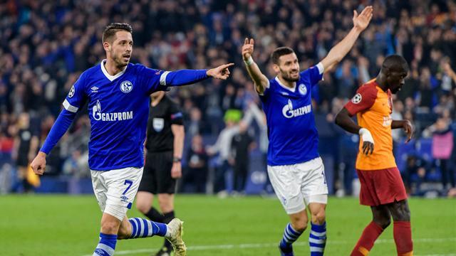 """""""Intelligent gespielt"""": Schalke nach Sieg gegen Gala auf Achtelfinal-Kurs"""