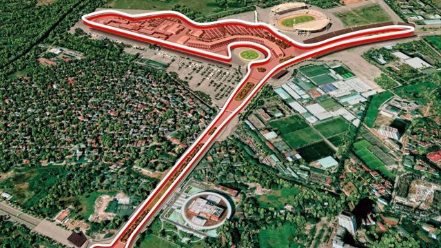 Formula 1, nel 2020 si disputerà il primo GP del Vietnam