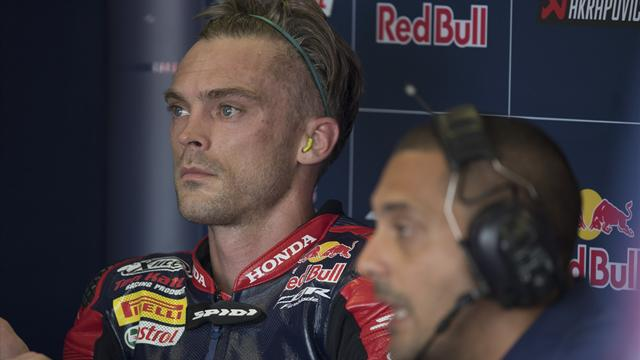 Camier and Kiyonari to front all-new Honda team in 2019