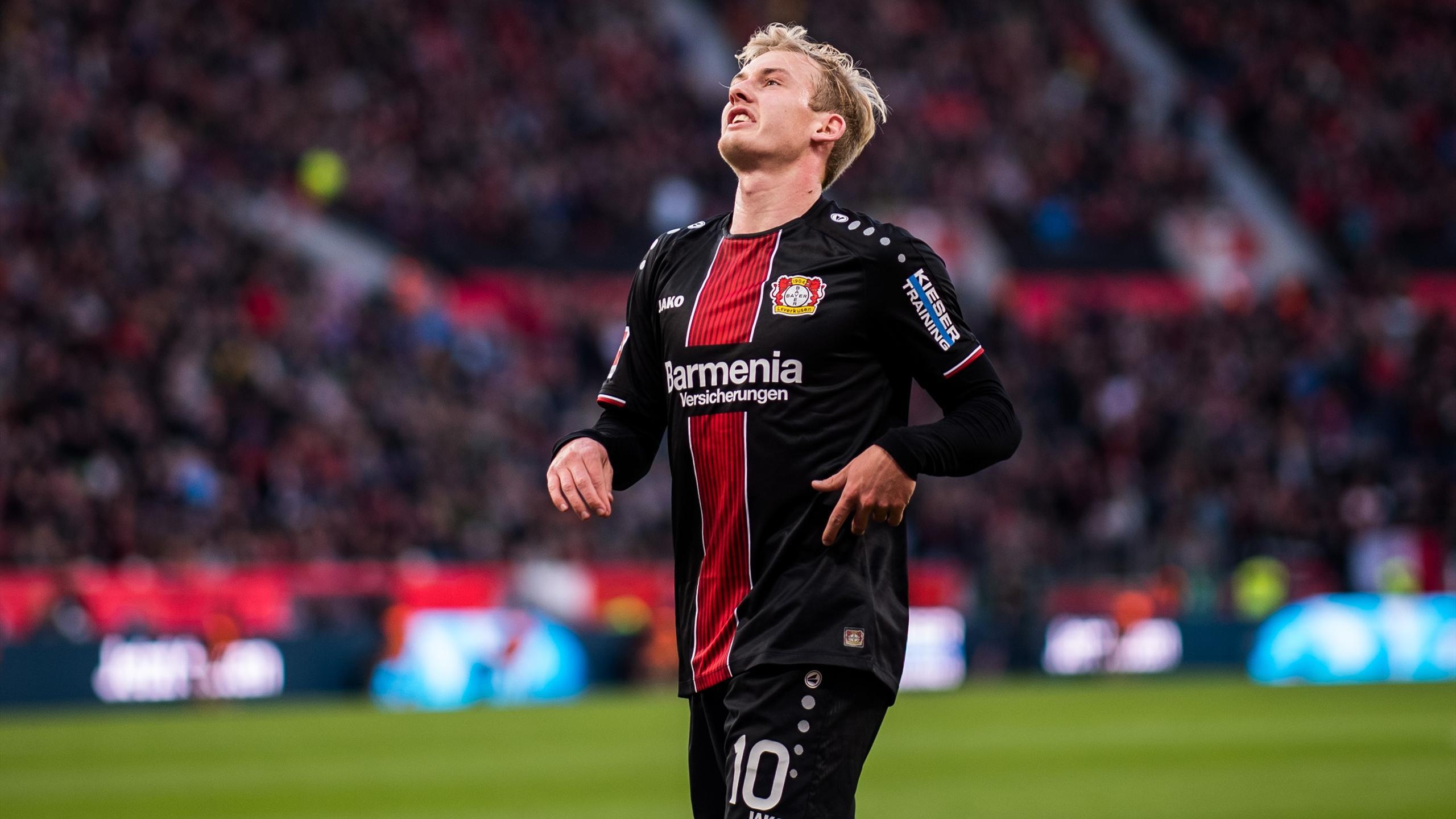 Fussball Bayer 04
