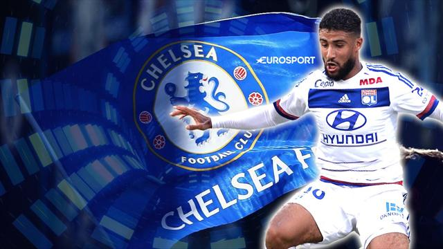 Euro Papers: Chelsea to swoop for Fekir after failed Liverpool move