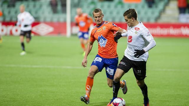 Slik spilles kvalifiseringskampene til Eliteserien