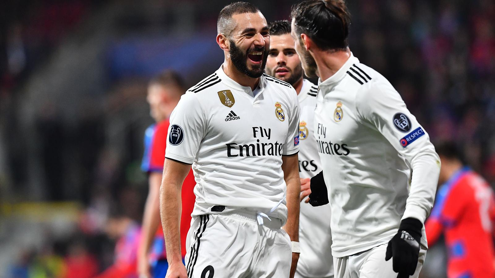 Image result for real madrid champions league 2019