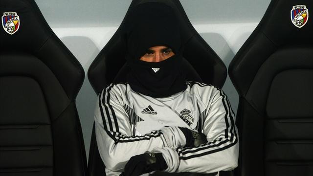 Solari backs forgotten Isco to restore joy to Madrid
