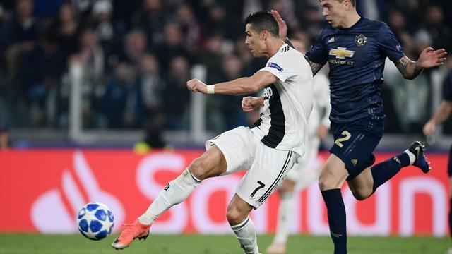 Cristiano Ronaldo batte Messi: è suo il gol più bello della Champions League 2018/2019