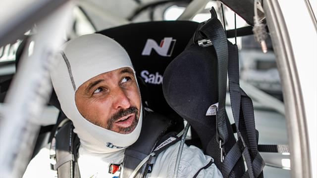 Muller : tout est possible pour la course au titre