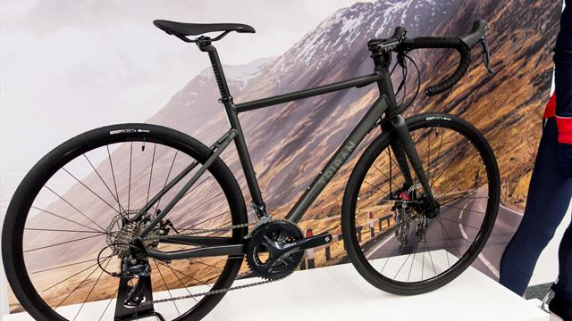 Decathlon launch new and improved Triban road bike range to replace B'Twin models