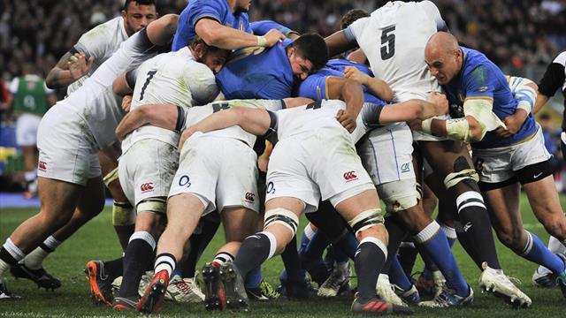 Fragen und Antworten zur WM-Qualifikation im Rugby