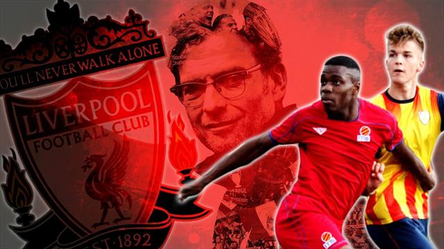 Euro Papers: Liverpool move for 18-year-old Mallorca hotshot