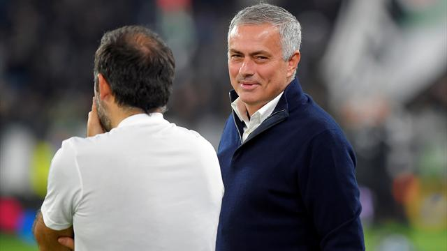 Why it's time to start taking mischievous Mourinho seriously again