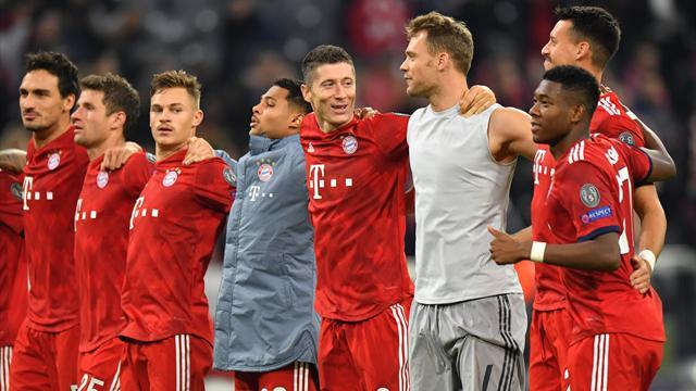 Vorsicht, BVB: Bayern kommt mit neuer Stärke
