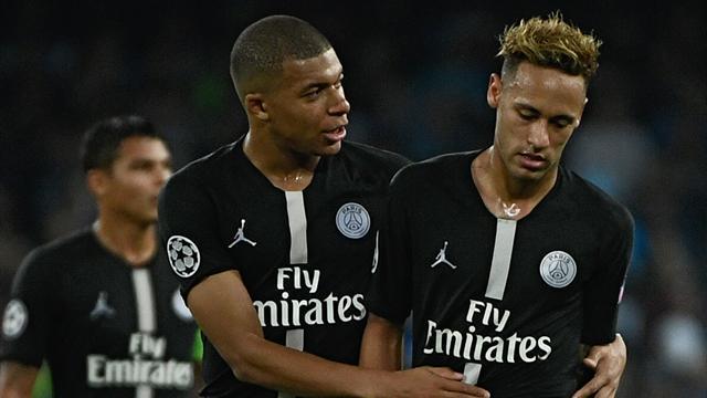 Le Parisien: «ПСЖ» должен продать игроков на 60 млн евро, чтобы избежать санкций ФФП