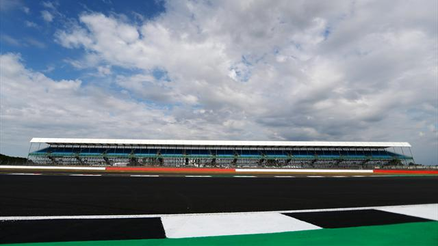 F1 chasing 'array of options' if Silverstone goes