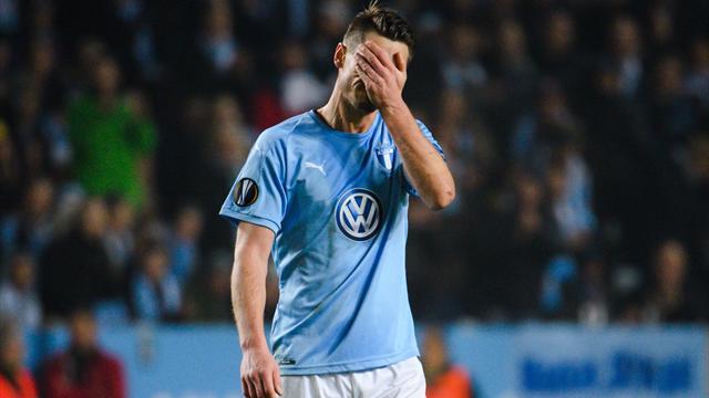 Höjdpunkter: Bara oavgjort för Malmö hemma mot Sarpsborg
