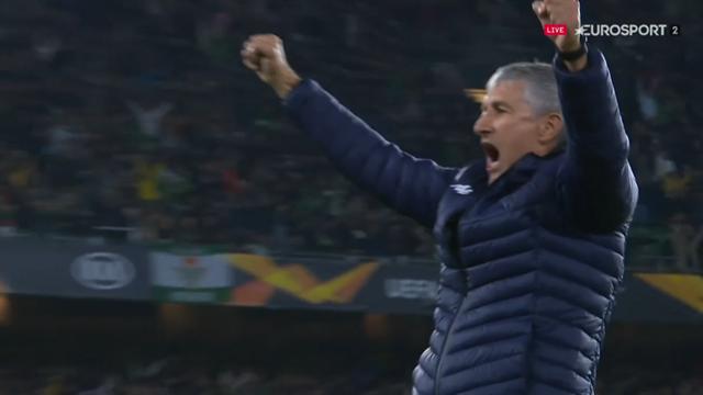 Lo Celso med kliniskt avslut - Betis tar ledningen mot Milan