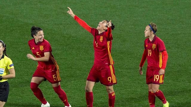 🇪🇸 🌍 Mundial femenino 2019: España se enfrentará a Alemania, China y Sudáfrica
