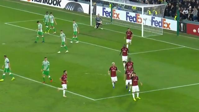 Höjdpunkter: Suso räddade poäng för Milan