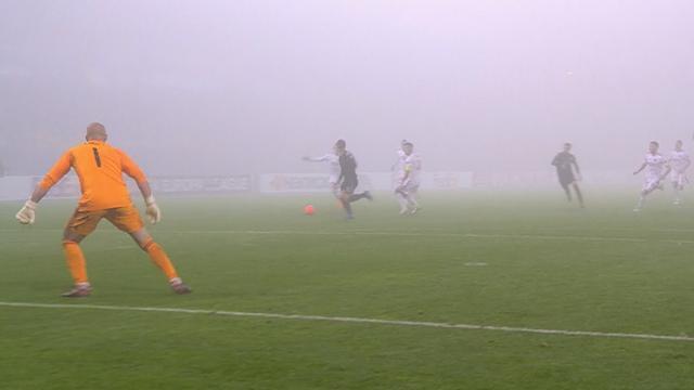 Höjdpunkter: Fjärde raka för Dinamo Zagreb