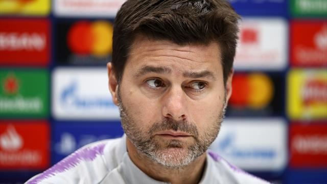 Pochettino would prefer not to send players on international duty
