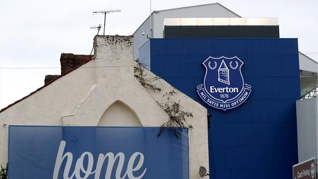 Everton fined and banned from signing academy players
