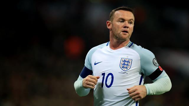 Southgate believes one-off Rooney return will have positive impact