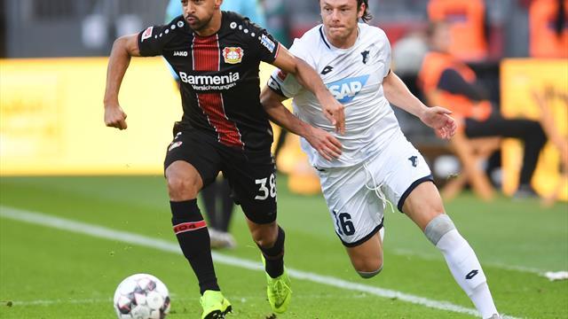 Bayer in Leipzig wieder mit Bellarabi und Sven Bender
