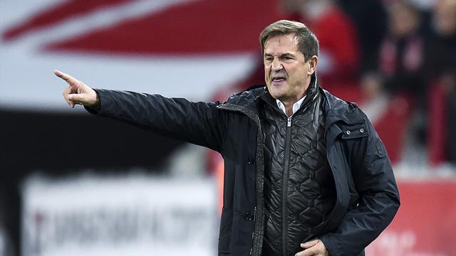 Рианчо: «Я больше никогда не стану помощником главного тренера. Только если Гвардиола позовет»