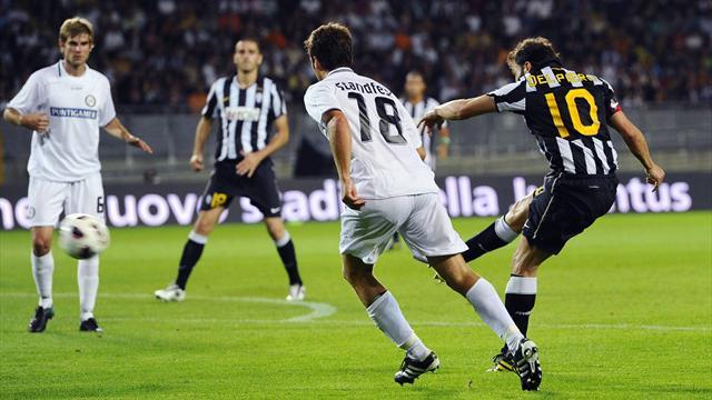 Buon compleanno Alex Del Piero! La genesi del gol alla Pinturicchio: 23 anni fa il primo capolavoro