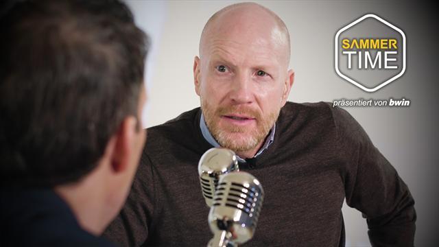bwin Sammer Time - der Vodcast #10: DFB und Liga brauchen mehr Fußballkompetenz