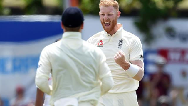 England beat Sri Lanka by 211 runs at Galle, take 1-0 lead