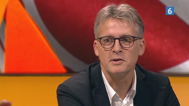 Bruun om bedste FCK-højreback: Jeg husker Pospech som mere spektakulær end Lars Jacobsen