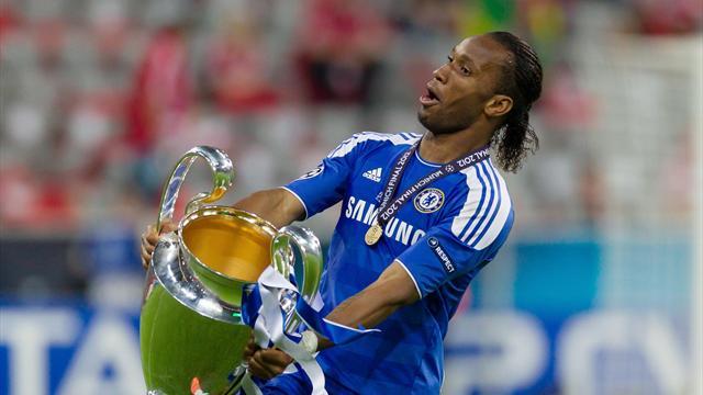 L'ultima partita di Didier Drogba: addio al calcio da leggenda a 40 anni