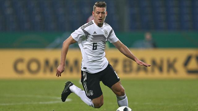U21: Kuntz holt Rückkehrer - Spiele live im TV bei Eurosport