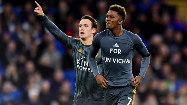 Demarai Gray back in England Under-21 squad