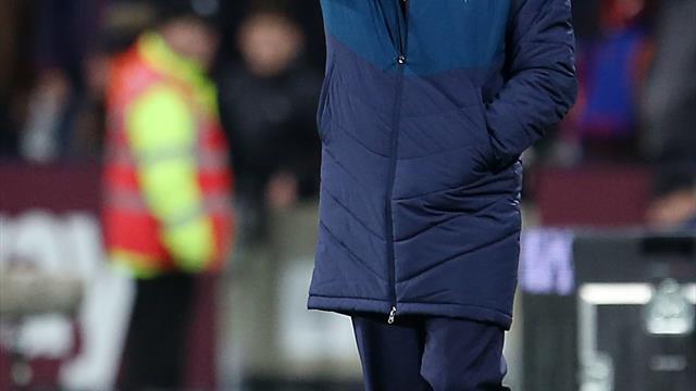 These Terriers bite, warns West Ham boss Manuel Pellegrini