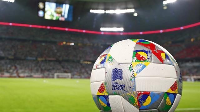 UEFA gewinnt neuen Sponsor für EM und Nations League