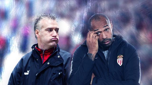 """Le calvaire Henry rappelle celui de Deschamps : """"Ça aurait pu bousiller sa carrière d'entraîneur"""""""