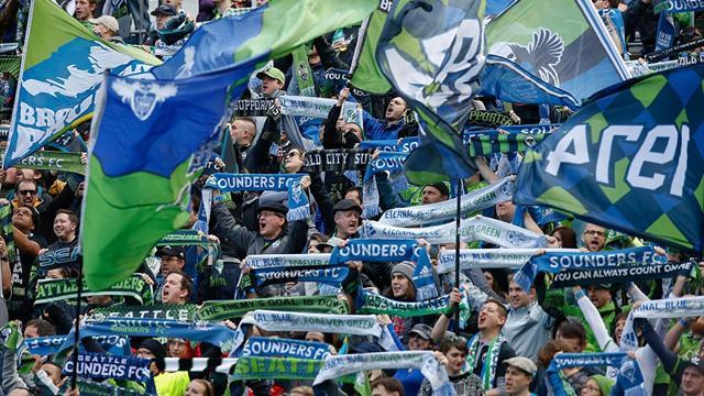MLS Highlights: Wat een spanning! Portland Timbers naar volgende ronde play-offs