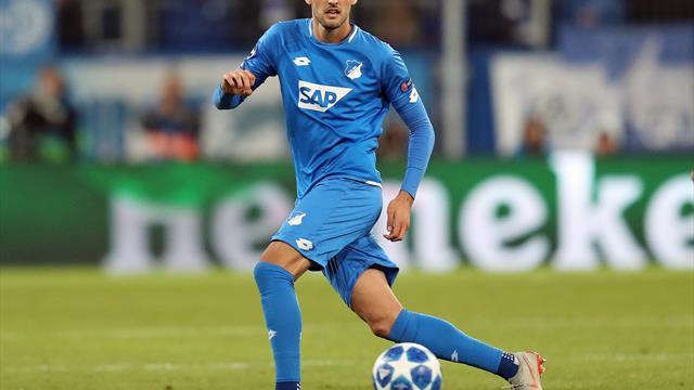 Grillitsch fehlt Hoffenheim drei Wochen