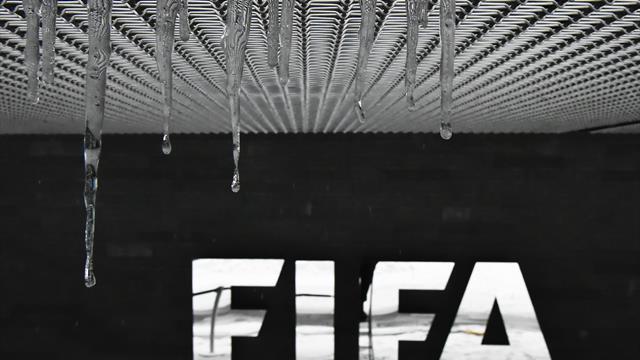 FIFA-Fall: Schweizer Bundesanwaltschaft suspendiert Staatsanwalt