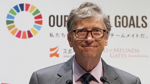 El gesto de Bill Gates con los Juegos Olímpicos Tokio 2020 y el desarrollo sostenible global