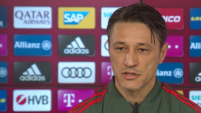 """Kovac warnt: """"BVB hat ganz wenige Schwächen"""""""