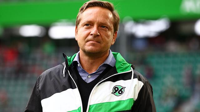 Hannover 96 - VfL Wolfsburg live bei Eurosport mit Top-Gästen